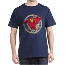 Iron Man Repulsor T-Shirt