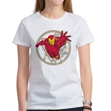 Iron Man Repulsor Tee