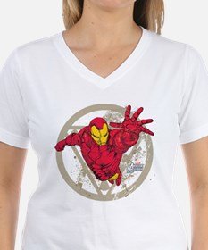 Iron Man Repulsor Shirt