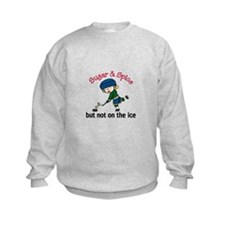 Sugar & Spice Sweatshirt