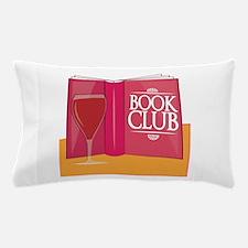 Book Club Pillow Case