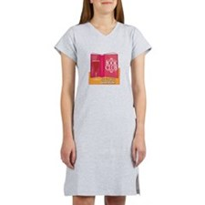 Our Book Club Women's Nightshirt
