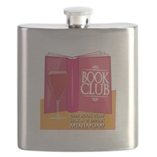 Our Book Club Flask