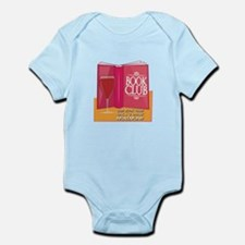 Our Book Club Body Suit