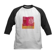 Our Book Club Baseball Jersey