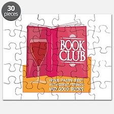 Wine Pairs Best Puzzle