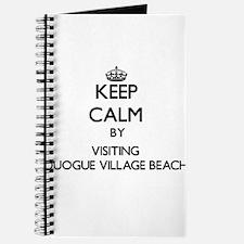 Cute Quogue Journal