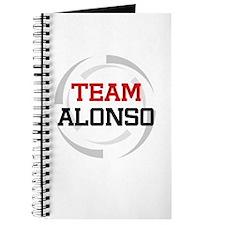 Alonso Journal