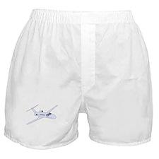 Private Jet Boxer Shorts