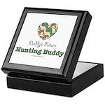 Daddy's Future Hunting Buddy Keepsake Box