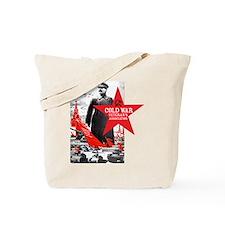 CWVA/Stalin Tote Bag