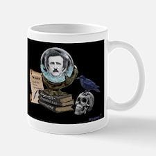 SPIRIT OF EDGAR ALLAN POE Mugs