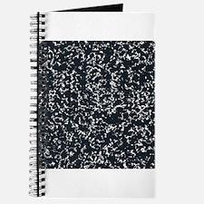 Composition Notebook Texture Journal