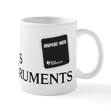 Texas Instruments MSP430 Small Mug