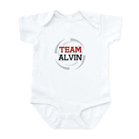 Alvin Infant Bodysuit
