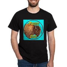 Western Bison T-Shirt