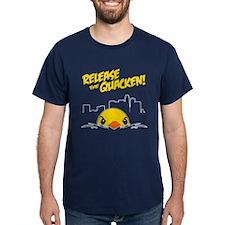 Release the Quacken LA T-Shirt