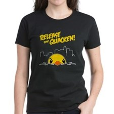 Release the Quacken LA Tee