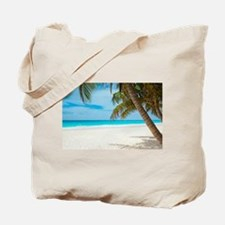 Cute Clear Tote Bag