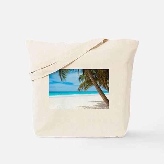 Unique Bay shore Tote Bag