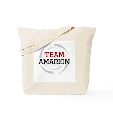 Amarion Tote Bag