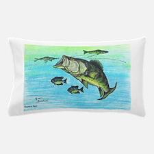 Unique Mixed animals Pillow Case
