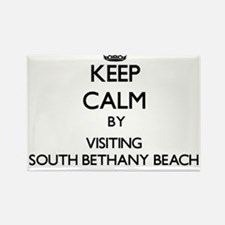 Keep calm by visiting South Bethany Beach Delaware