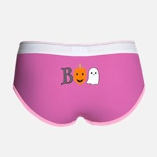 Cute Halloween Women's Boy Brief