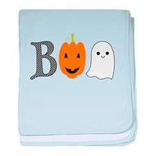 Unique Ghost baby blanket