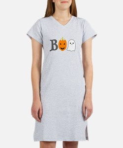 Unique Trick or treat Women's Nightshirt