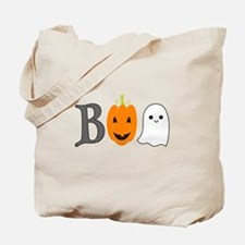 Funny Trick or treat Tote Bag