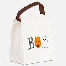 Cute Halloween Canvas Lunch Bag