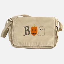 Unique Halloween Messenger Bag