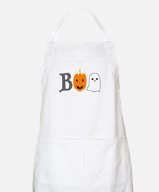 Unique Halloween Apron