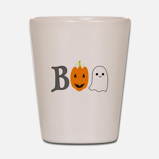 Cute Cute halloween Shot Glass