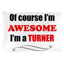 Turner Awesome Family Pillow Case