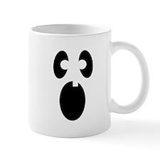 Ghost Face Mugs