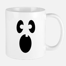 Ghost Face Mugs