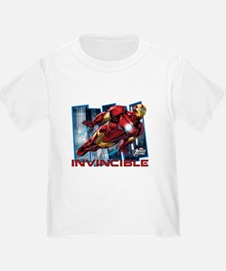 Iron Man Invincible T