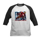 Marvel Baseball Jersey
