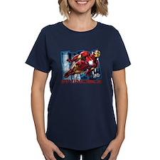 Iron Man Invincible Tee