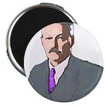 Fred 'Art' Magnet