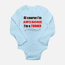 Turner Awesome Family Body Suit