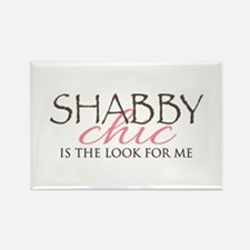 Shabby Chic Look Magnets