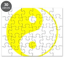 Cute Yin yang Puzzle