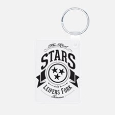 The Real Stars of Leipers  Keychains