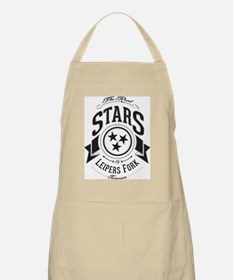 The Real Stars of Leipers Fork Apron