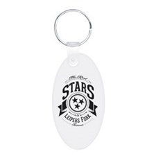 The Real Stars of Leipers F Keychains