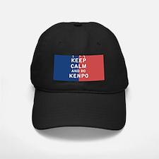 Keep Calm and Do Kenpo Baseball Hat
