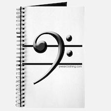 Bass Line Journal